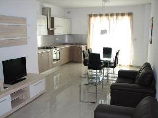 Excellent located apartment in Swieqi