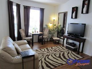 Beautiful Studio Condo view nice views and close to the beach, Corpus Christi