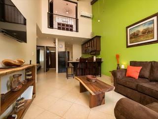 Have a slice of heaven on earth! Brand new fully furnished and equipped condo, Playa Grande
