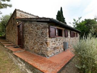 Tuscany Cottage in Maremma Countryside