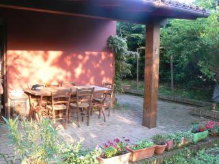 casa di campagna colline piacentine, Lugagnano Val d'Arda