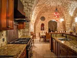 Luxurious Villa just for you and your family, Safed