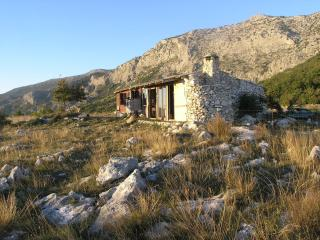 Planinska Koliba - Mountain cottage, Split