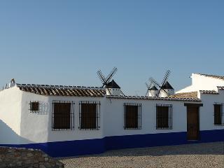 Casa El Yelmo de Mambrino, Ciudad Real