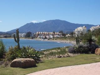Beach Apartment Estepona