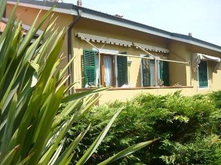 residence parco, Imperia