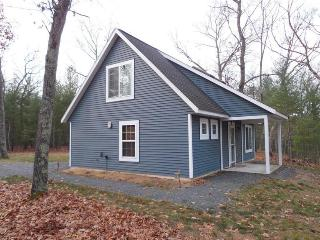 BEAUTIFUL NEW COTTAGE CLOSE TO BIG STAR LAKE!