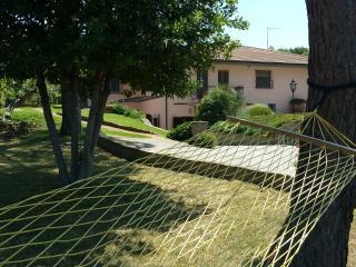 Villa Graziella Talamone, Fonteblanda