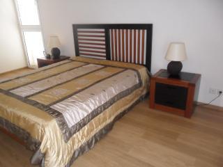 Double bedroom (suite)