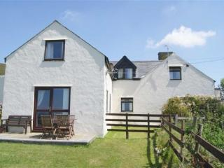 Cottage Accommodation With Views of Abersoch Bay, Mynytho