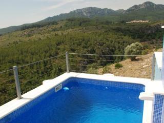 Casa Suala - Villa apartment/ private pool/stunning views in Les Planes Del Rei