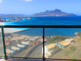 Apartamento con magníficas vistas en Mindelo