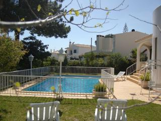 Villa Golf - private pool and BBQ in Vilamoura