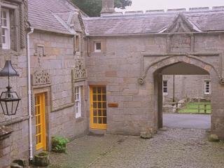 Kennedy Cottage at Blairquhan Estate