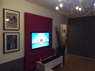 Appartement à Paris XIII, Paris, París