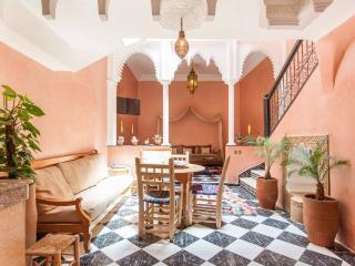 Riad House Beni Youssef, Marrakech