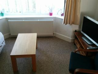 Holiday apartment, Bournemouth