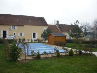 2, Saint-Amand-en-Puisaye