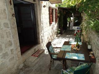 Bluemarine Perast - Studio with terrace