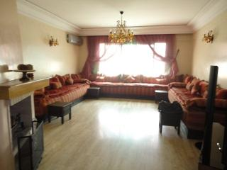 VERY NICE APARTMENT OF 171 M2 WITH TERRACE, Casablanca