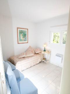 Camera da letto con 1 letto singolo_1°piano