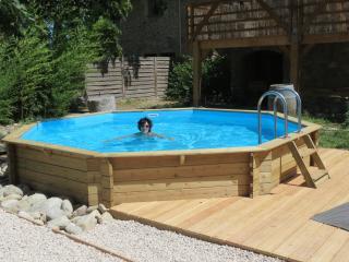 maison avec piscine, Montesquieu des Alberes