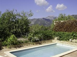 Beautiful, Rustic Villa In The Heart Of Campanet