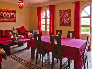 Charming Appartement - Marrakech