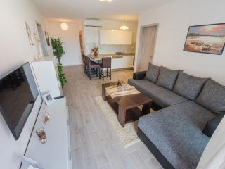 De Luxe Apartment - sea view.