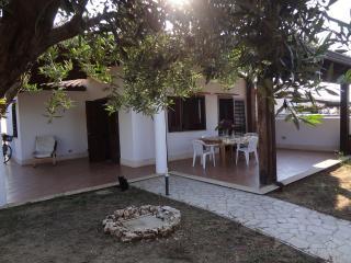 VILLA ADRIANO, Alcamo