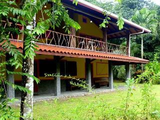 Casa Colibrí, Pavones
