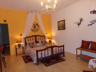 Chambre ' La Salamandre '