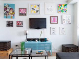 appartement  artistique  style loft, Montréal