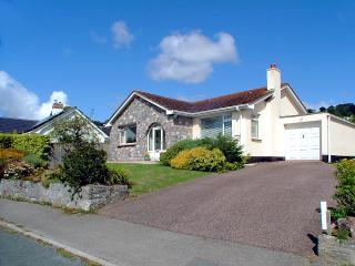 Stoneborough Detached Bungalow with Large Garden, Bishopsteignton