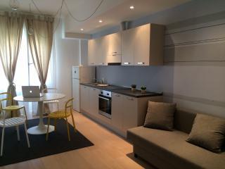 appartamento ampio e luminoso di design, Bologna