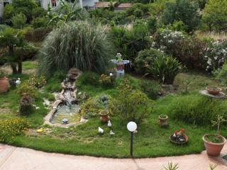 Villa dei giardini camera con bagno esterno privat, San Leone