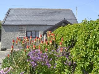 Mochras Cottage near Nefyn/Morfa Nefyn