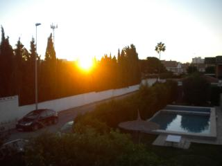 Duplex con piscina a 5 min de playa, San Juan de Alicante