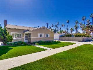 Braemar Beach House, San Diego