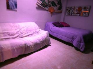 Habitación triple, Malaga