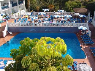 CULB MARBELLA CROWN RESORT