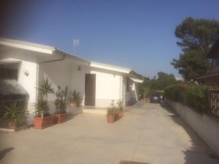 Villa al mare, Punta Secca