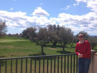 Golf Apartment to let in Coast Azahar, Vinaros