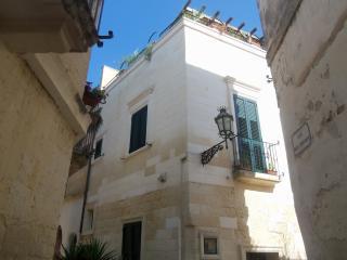 lecce appartamento duomo, Lecce