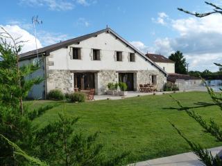 La Maison Grange, Parcoul