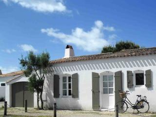 Maison de pecheur 4P / 3 Ch.+ Patio Terrasse Sud, Ars-en-Re