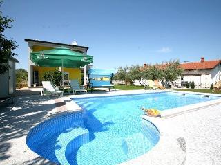 Villa Dany****, Kastel
