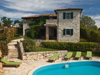 Villa Prunella****, Sveti Lovrec