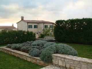 Villa Tilia ****, Sveti Lovrec