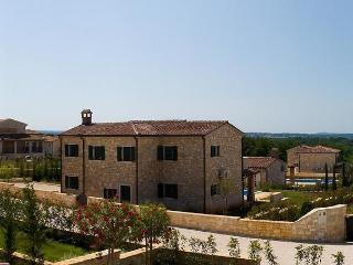 Villa Falcaria ****, Sveti Lovrec